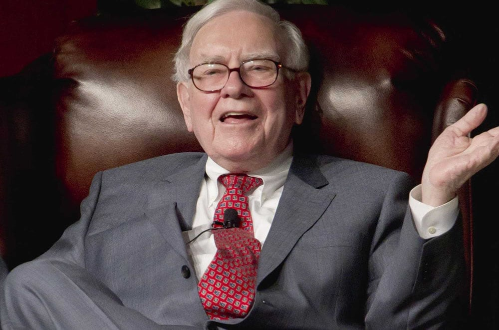 Thought: Part 2 - Financial Advice from Some of the Richest (and Smartest) in the World