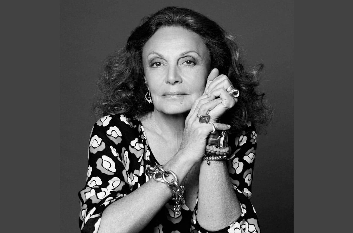 Profile: Diane von Furstenberg