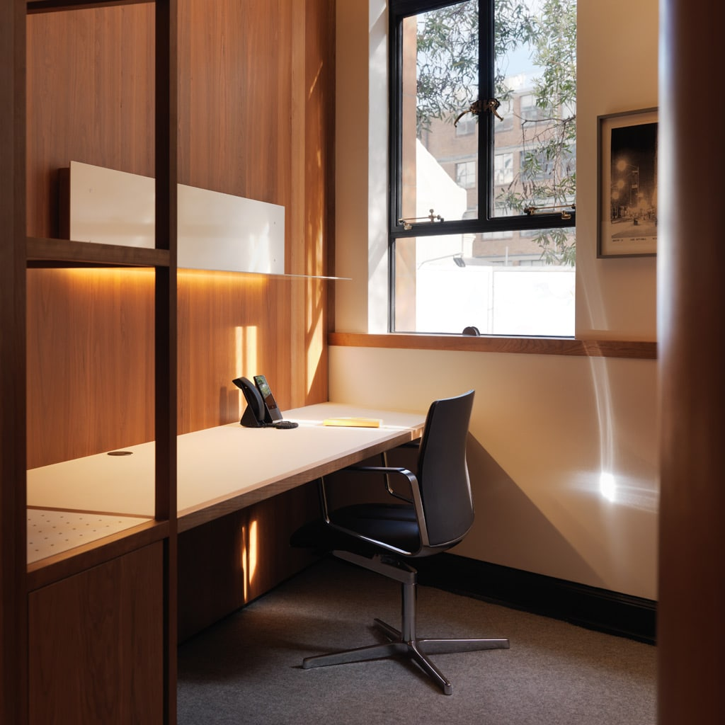 Private Office Sydney
