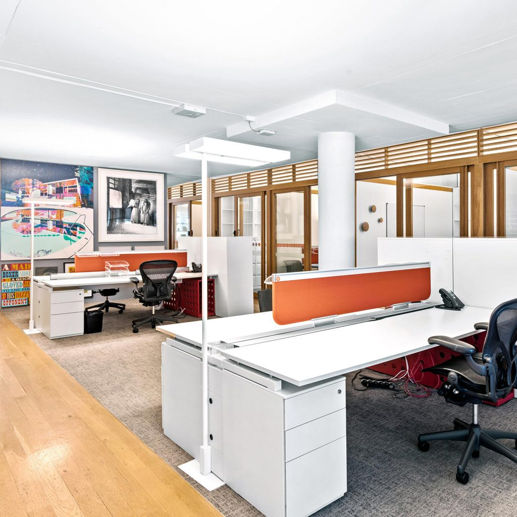 office space options