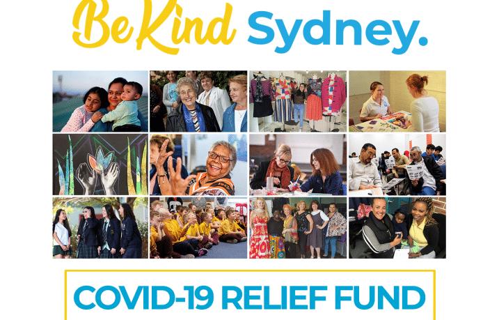 Be Kind Sydney